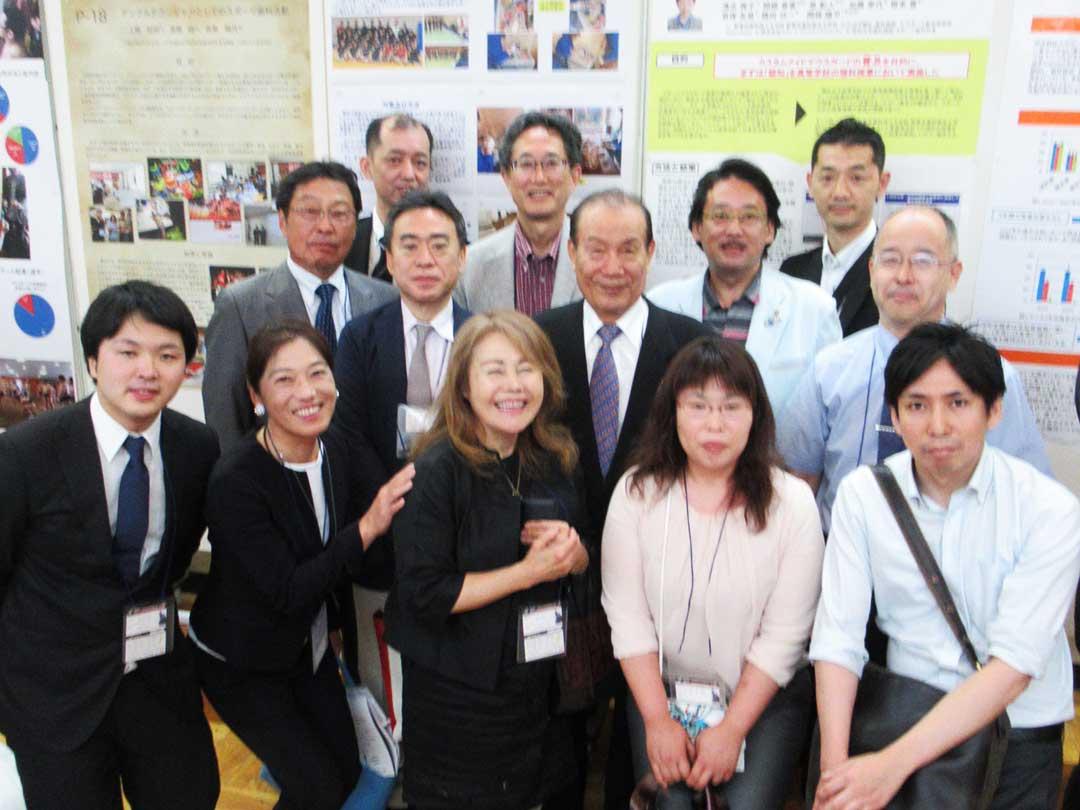 日本スポーツ歯科医学会